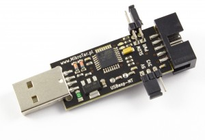 USBasp-MT - programator AVR- 1