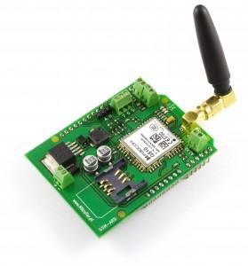 Moduł GSM Arduino - 2