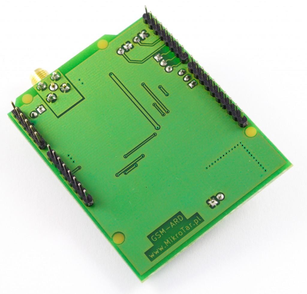 Moduł GSM Arduino - 5